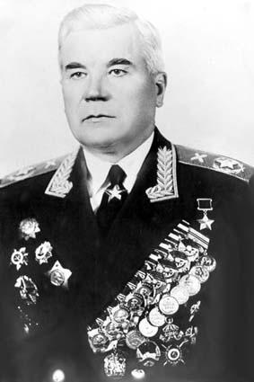 Неделин Митрофан Иванович
