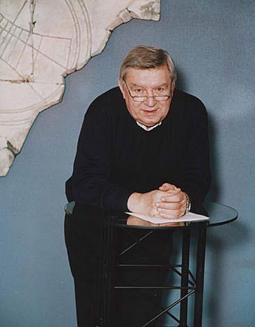 Николаев Лев Николаевич