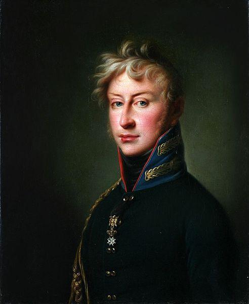 Голицын Владимир Сергеевич