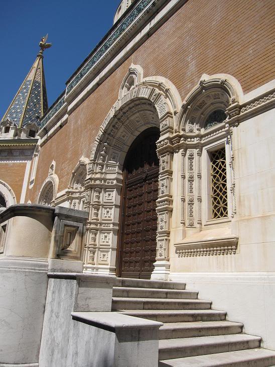 Николаевский собор (Ницца)