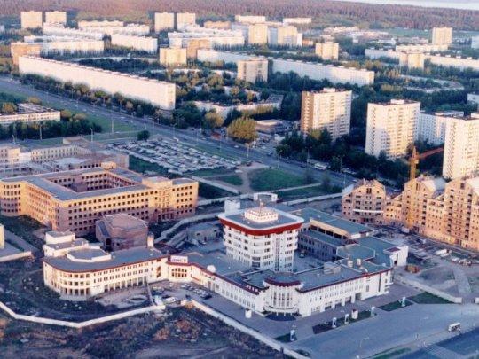 Происхождение названия города тольятти