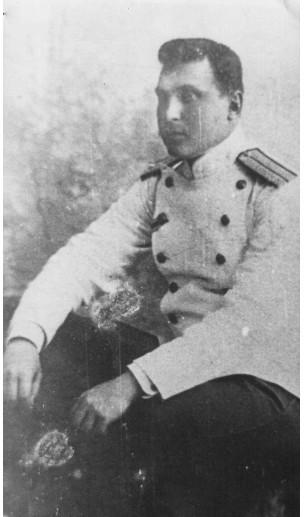 Шатров Илья Алексеевич