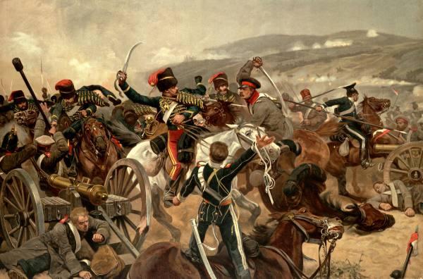 Крымская война 1853 1856 года история