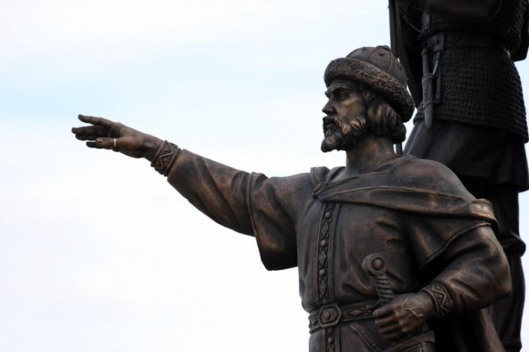Ярославль який регіон