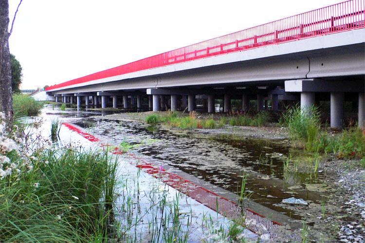 Федеральная автомобильная трасса Екатеринбург – Челябинск