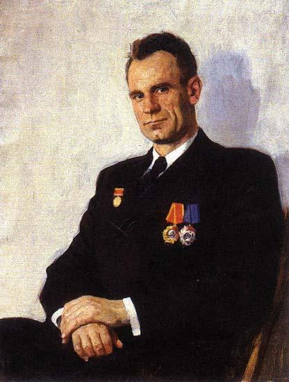 А.М. Люлька