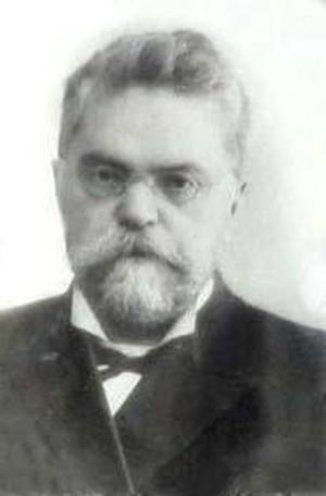 Архангельский Федор Сергеевич