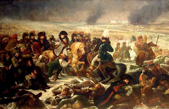 an analysis of the austrias reform after the battle with napoleon bonaparte Beethoven was a long time admirer of napoleon bonaparte in the final analysis, napoleon's forces at the battle of waterloo after napoleon's final.