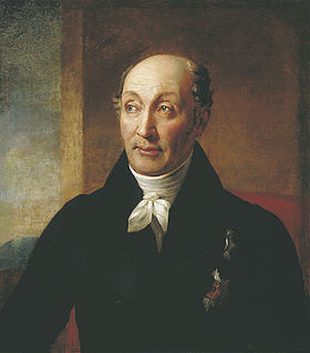 Михаил Сперанский