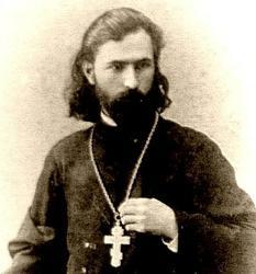 Русский православный священник и политический деятель Георгий Аполлонович Гапон начал работать 'на два лагеря' еще во время учебы в Духовной Академии. Ему удалось быстро завоевать популярность на фабр